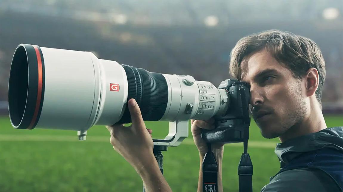 اطلاق كاميرا Sony a9 II بتصميم محدث وقدرات تصوير محسنة