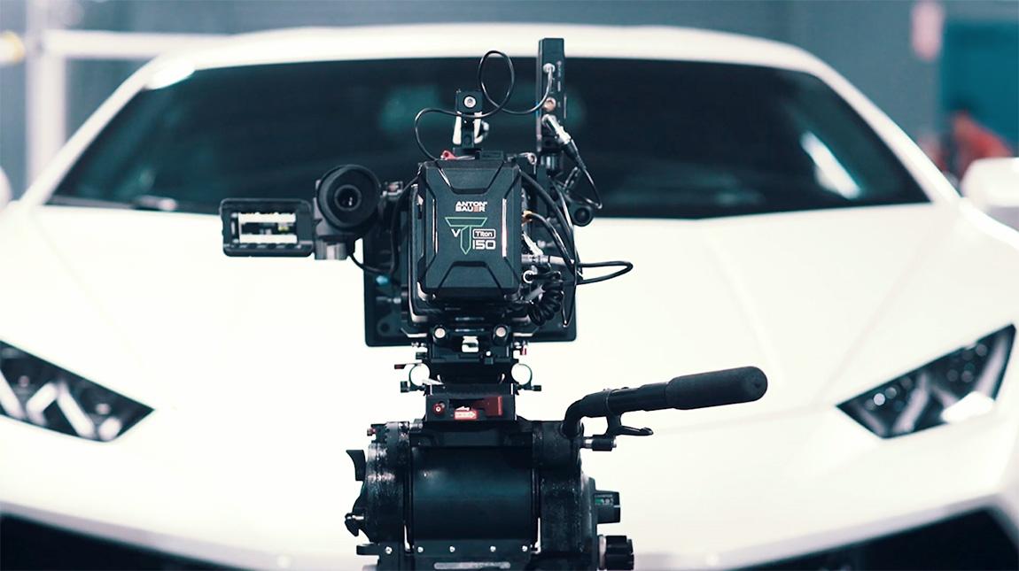 Anton Bauer تطلق TITON SL سلسلة بطاريات جديدة لكاميرات تصوير الفيديو