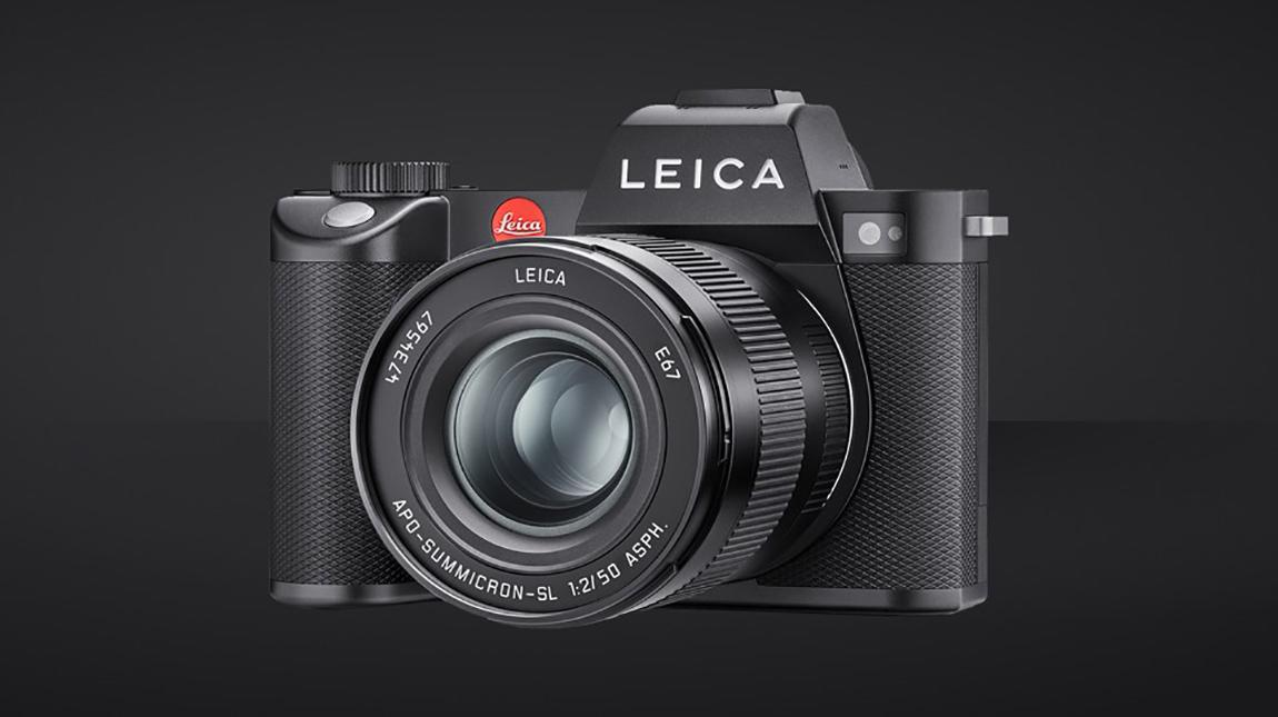 Leica SL2 كاميرا ميرورليس فل فريم بتصوير 5K وبوضوح 47 ميجابيكسل