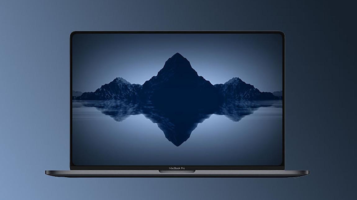 ابل MacBook Pro حجم 16 انش بـ 64 جيجابايت رام وتخزين بسعة 8 تيرابايت