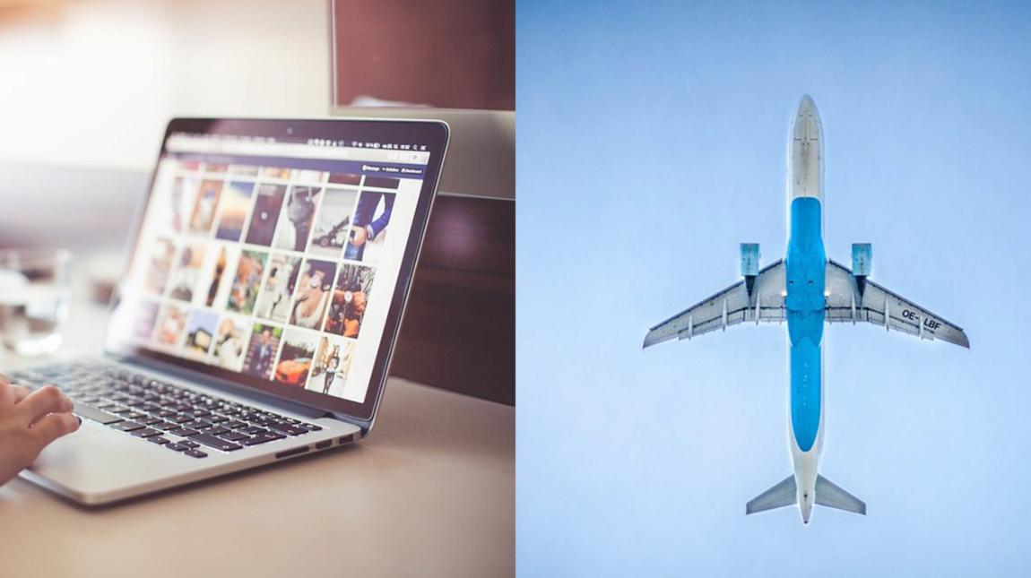كيف تتجاوز حظر اجهزة MacBook Pro في المطارات
