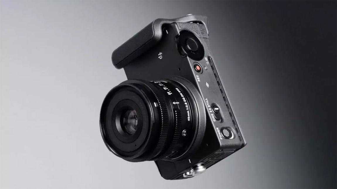 اسعار ومواصفات Sigma fp كاميرا سينمائية فل فريم بتصوير 4K