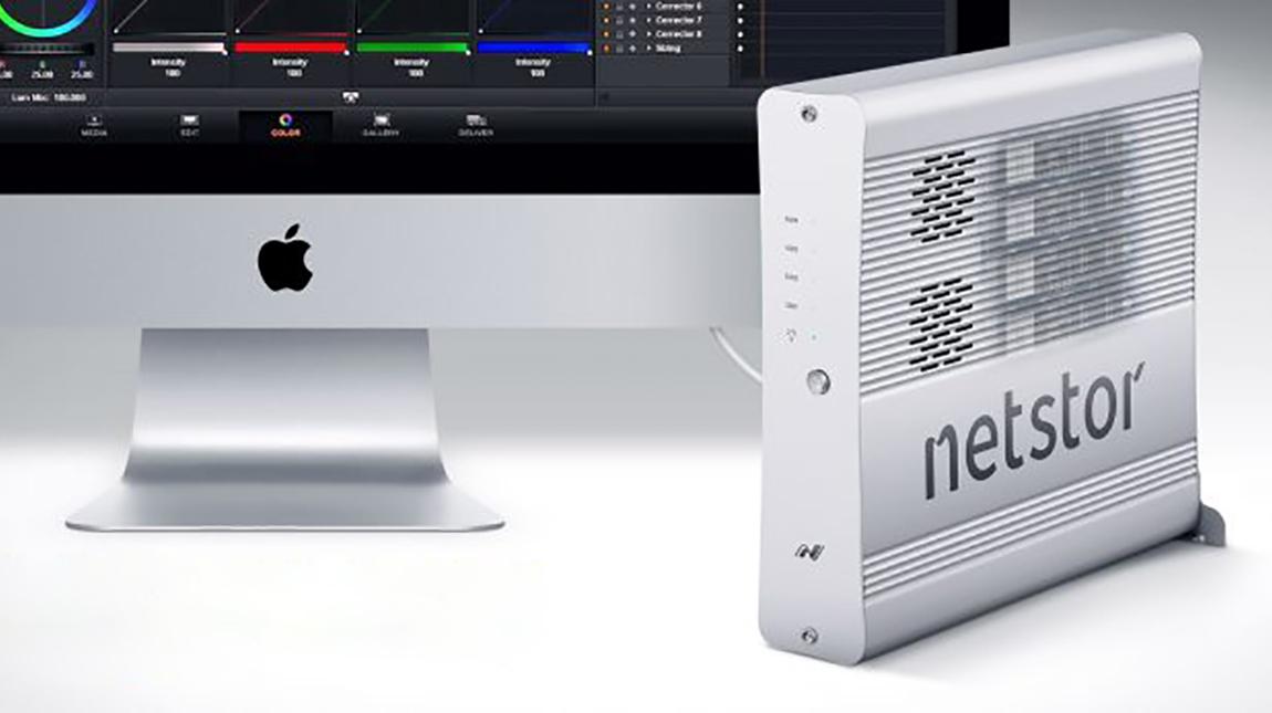 تعرف على Netstor Thunderbolt 3 External M.2 SSD وحدة تخزين سريعة جدا