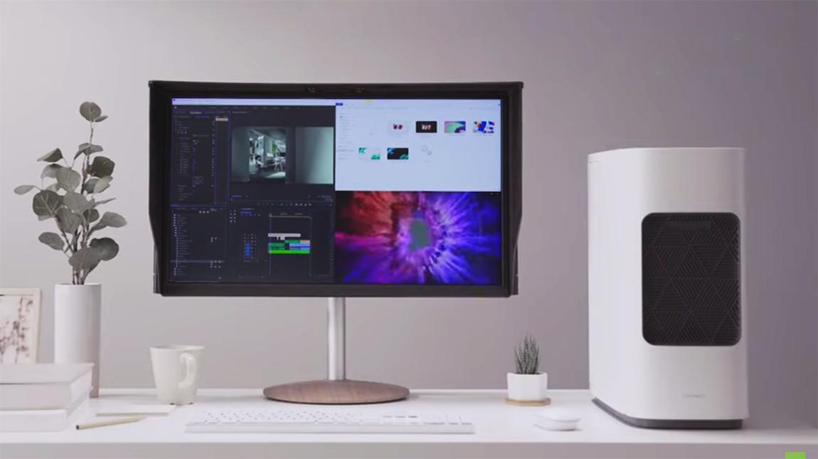 الإعلان عن Acer Conceptd 700 Workstation جهاز مخصص لصناع المحتوى