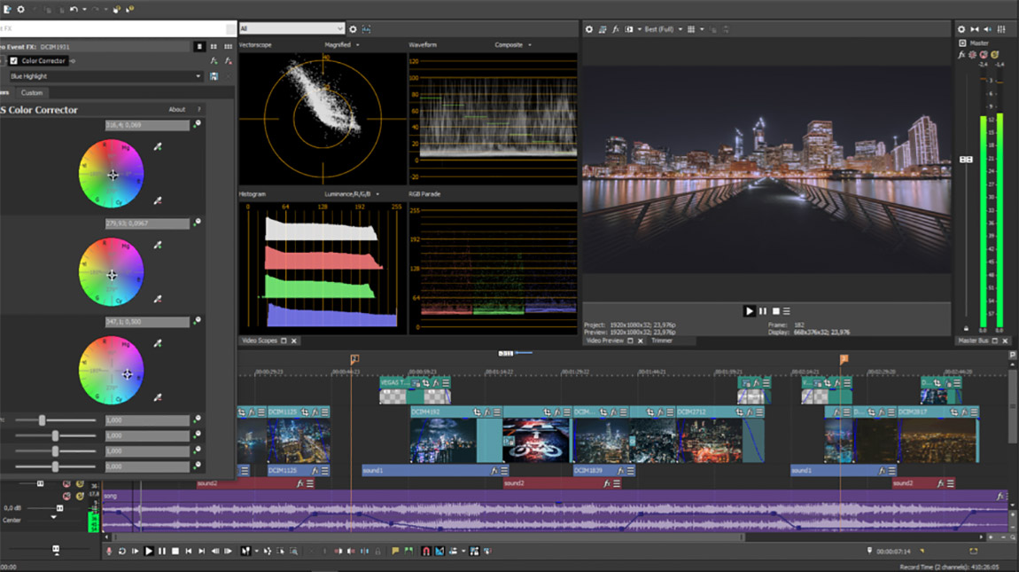 5 بدائل لبرنامج Premiere Pro لمونتاج الفيديو