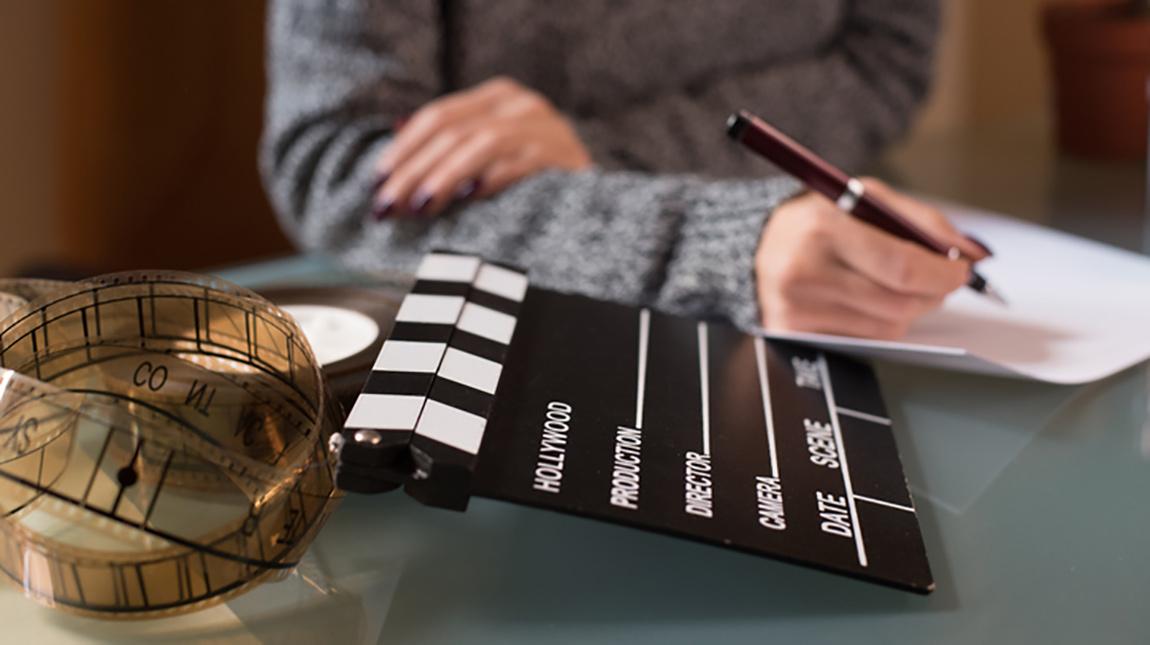 تعلم كيف تكتب السيناريو للفيلم القصير او الطويل