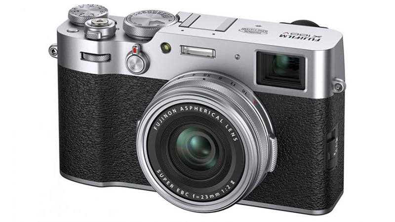 الإعلان عن Fujifilm X100V كاميرا ميروليس بوضوح 26 ميجابيكسل وتصوير 4K