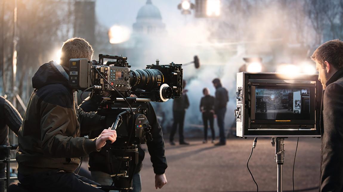 منح صناعة الافلام للطلاب والهواة والمحترفين لعام 2020