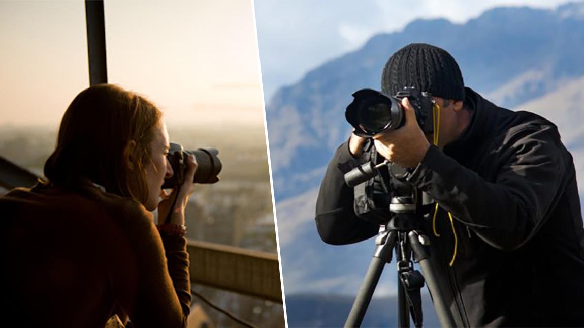 افضل منح التصوير الفوتوغرافي لعام 2020 للمصورين والمصورات