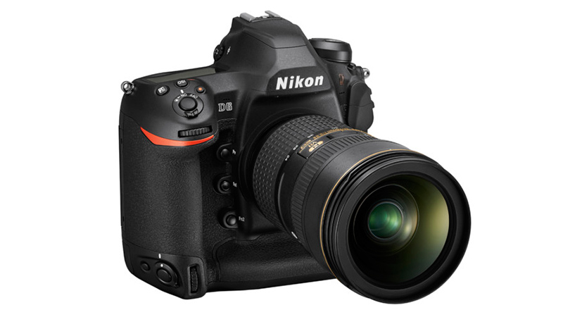 الكشف عن كاميرا Nikon D6 بمستشعر 20 ميجابيكسل وتصوير 4K