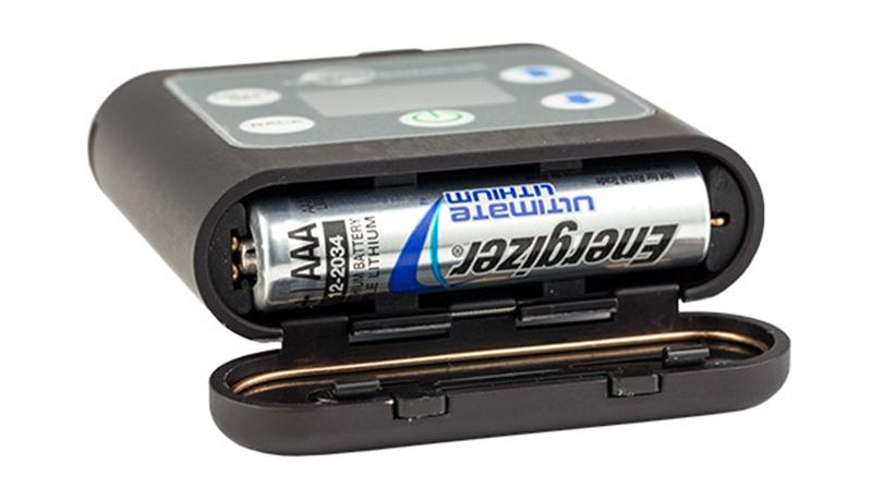 الإعلان عن Lectrosonics MTCR جهاز تسجيل صوت احترافي لصناع الافلام