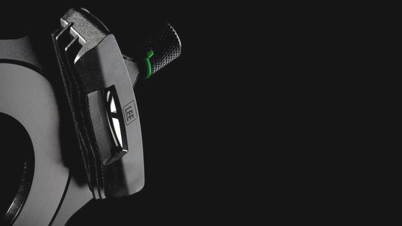 الاعلان عن LEE85 نظام فلاتر لكاميرات ميرورليس كروب فريم
