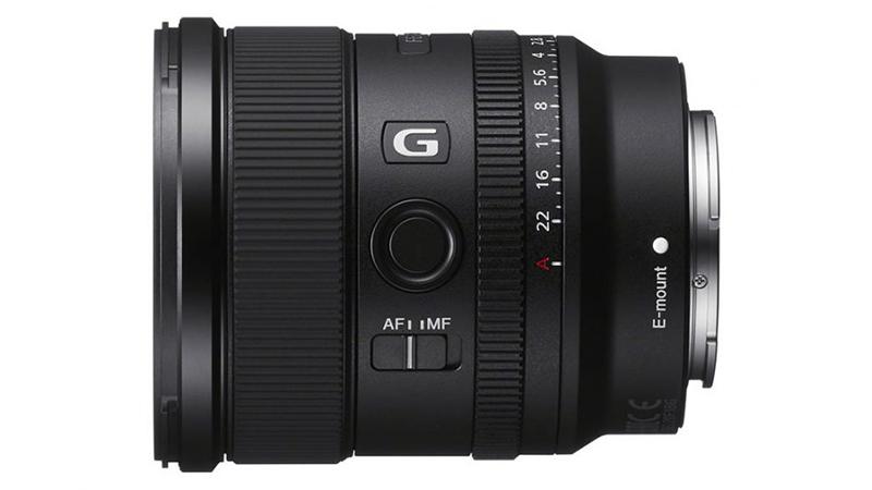 الاعلان عن Sony FE 20mm f1.8 عدسة وايد انجل لكاميرات سوني فل فريم | Creative School Arabia
