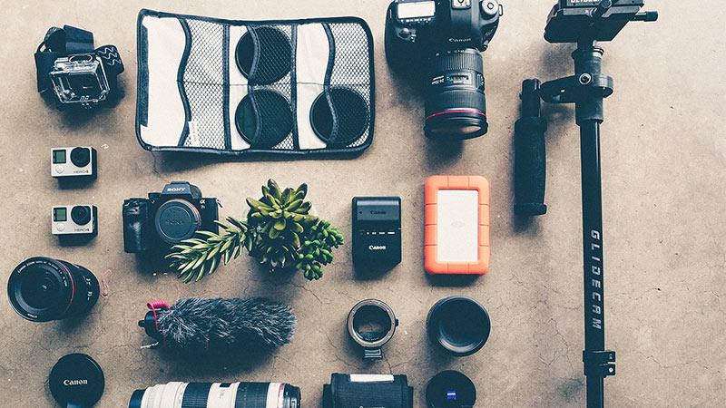 فيروس كورونا | 7 امور يستطيع صناع الافلام والمصورين القيام بها في المنزل