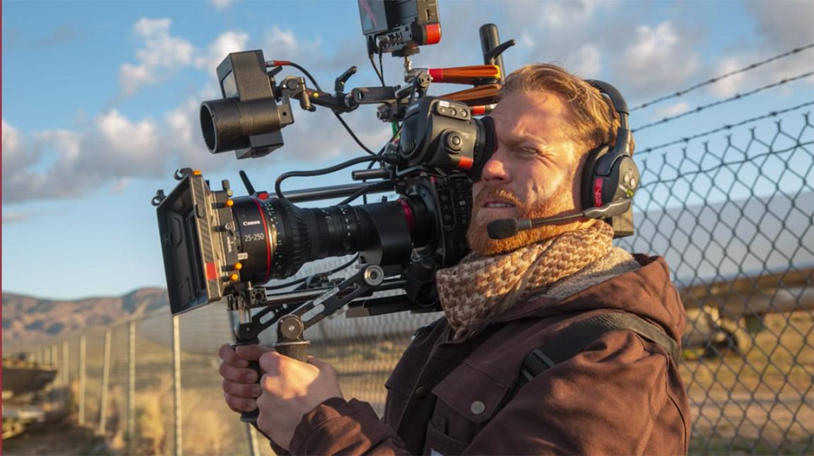 كانون C300 Mark III كاميرا سينمائية بتصوير 4K RAW بسرعة 120 اطار في الثانية