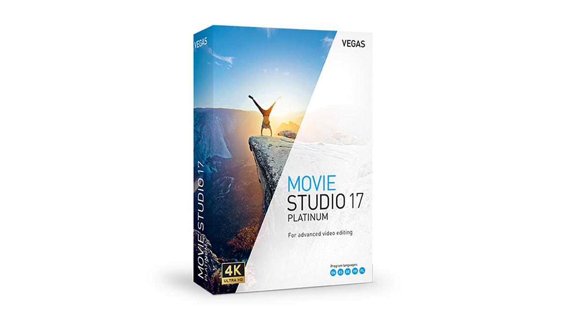 برنامج VEGAS Movie Studio 17 لمونتاج الفيديو بميزات جديدة إحترافية وبدون تعقيد