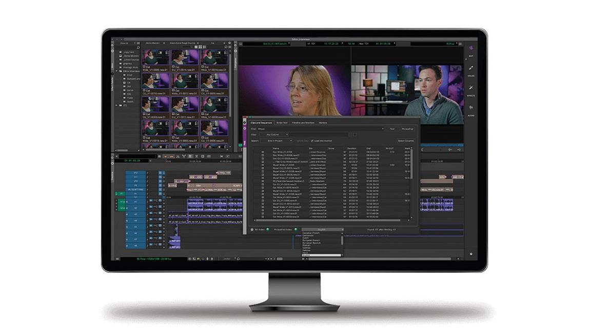 أصدرت افيد مؤخرا النسخة المحدثة لبرنامج التحرير الشهير AVID Media Composer 2020.4 يقوم هذا التحديث أخيرًا بتحويل البرنامج إلى 64 بت مما يعني أنه متوافق الآن مع نظام Mac OS Catalina وأحدث إصدار من ماك برو، أيضًا يدعم افيد ميديا كومبوزر الآن صيغة ProRes لمستخدمي ويندوز، بينما يهتم برنامج Universal Media Engine الجديد بجميع مهام الاستيراد / التشغيل / التحرير / التصدير بدلاً من Quicktime.
