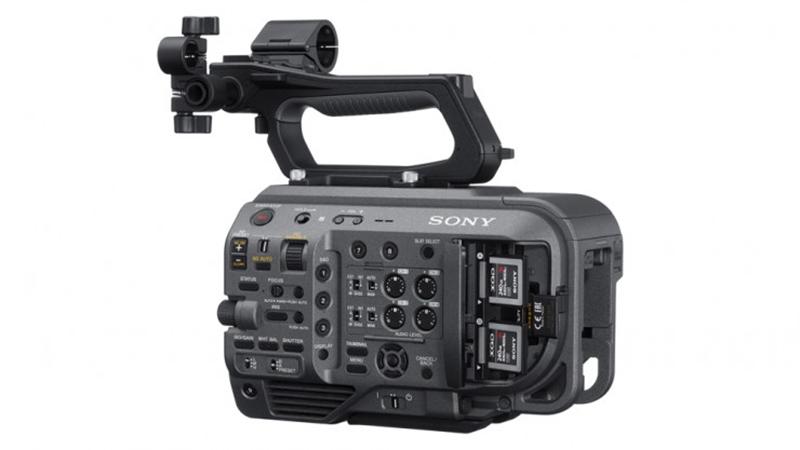 كاميرا Sony FX9 تحصل على تحديث برمجي لتصوير فيديو 4K RAW بعمق الوان 16