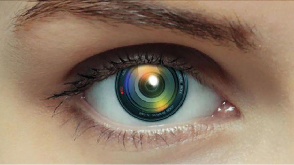 سامسونغ تهدف لتصميم مستشعر كاميرا بدقة 600 ميجابكسل يتفوق على العين البشرية