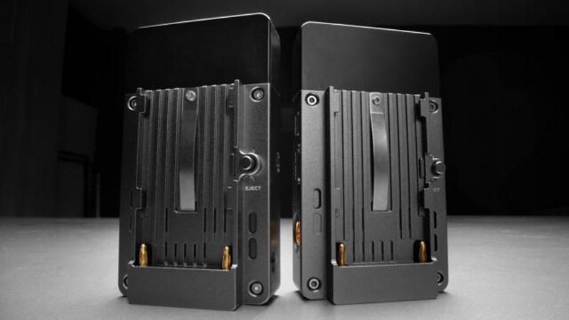 نظام Vaxis ATOM 500 SDI اللاسلكي لبث الفيديو بدقة 1080